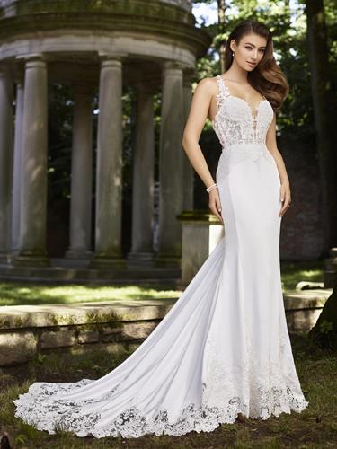 Vestido de Noiva - 119271