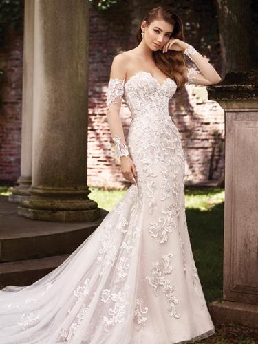 Vestido de Noiva - 119279