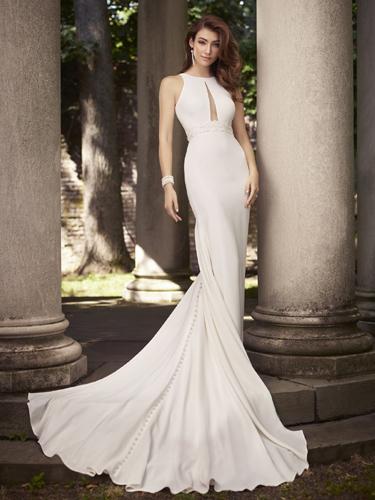 Vestido de Noiva - 119282B