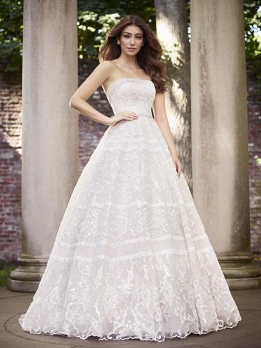 Vestido de Noiva - 119283
