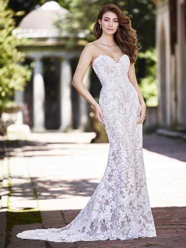 Vestido de Noiva - 119284