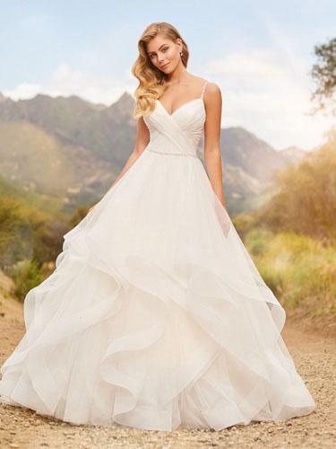 Vestido de Noiva - 120236