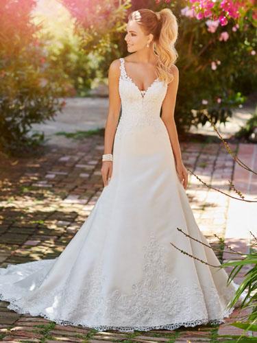 Vestido de Noiva - 120237