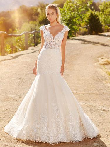 Vestido de Noiva - 120241