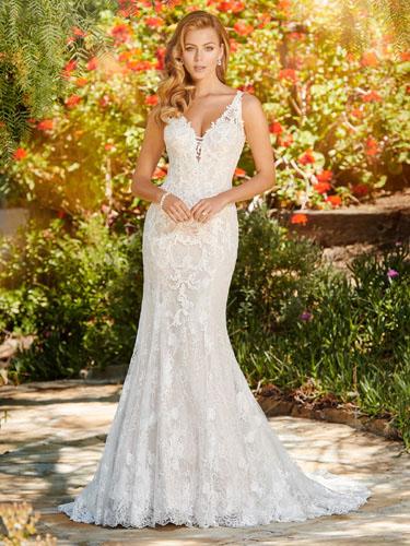 Vestido de Noiva - 120243