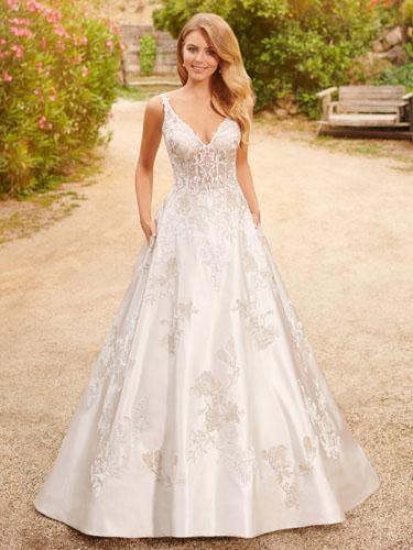 Vestido de Noiva - 120244