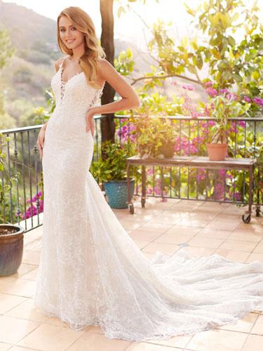 Vestido de Noiva - 120245