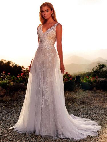 Vestido de Noiva - 120247