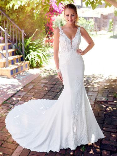Vestido de Noiva - 120248