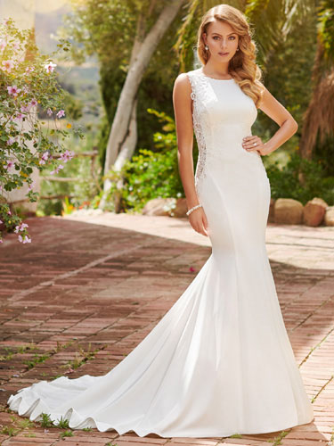 Vestido de Noiva - 120250