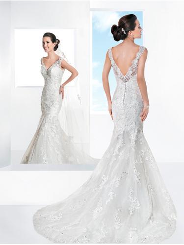 Vestido de Noiva - 1453