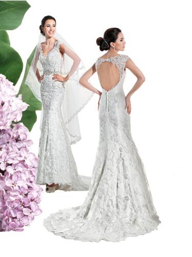 Vestido de Noiva - 1460