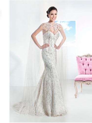 Vestido de Noiva - 1461