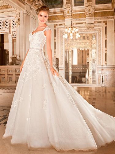 Vestido de Noiva - 1485