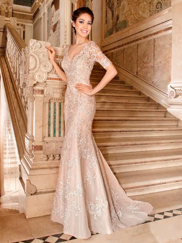 Vestido de Noiva - 1488