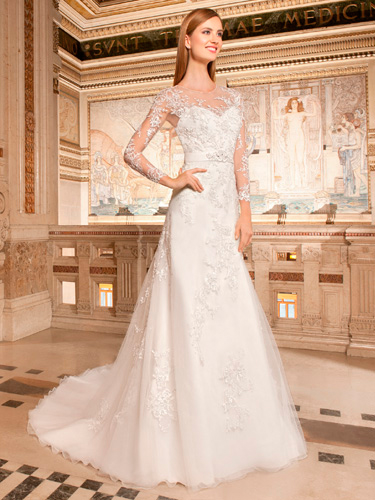 Vestido de Noiva - 1492