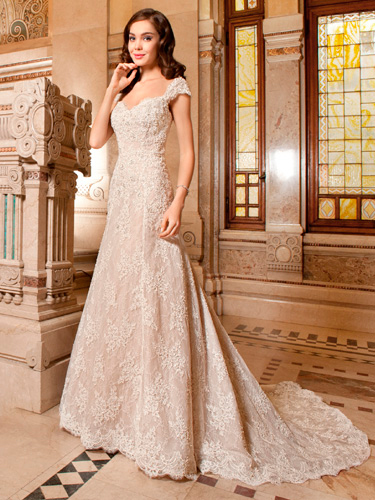 Vestido de Noiva - 1494