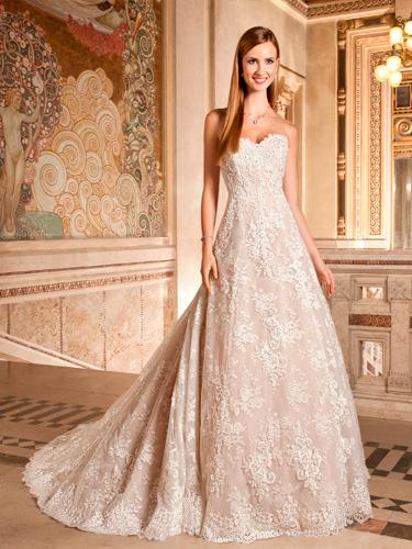 Vestido de Noiva - 1495