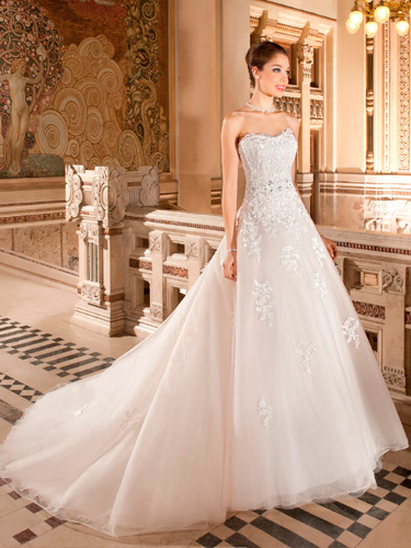 Vestido de Noiva - 1496