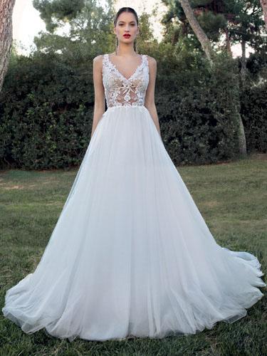 Vestido de Noiva - 200103