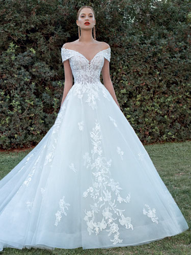Vestido de Noiva - 200106