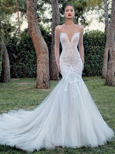 Vestido de Noiva - 200111