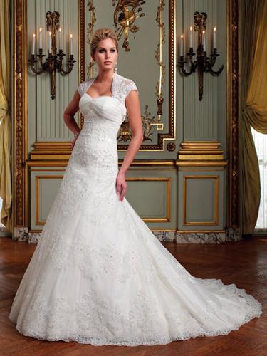 Vestido de Noiva - 211255