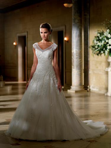 Vestido de Noiva - 213248