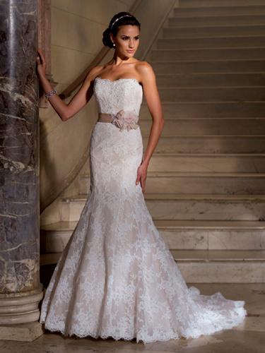 Vestido de Noiva - 213249