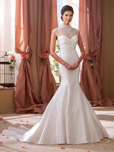 Vestido de Noiva - 214201