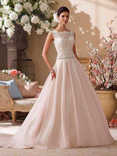 Vestido de Noiva - 214202