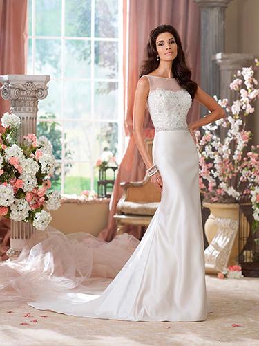 Vestido de Noiva - 214205