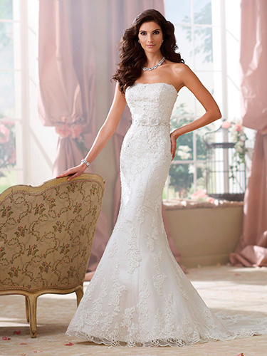 Vestido de Noiva - 214214