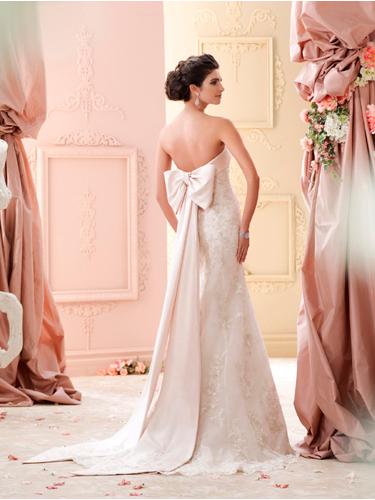 Vestido de Noiva - 215264