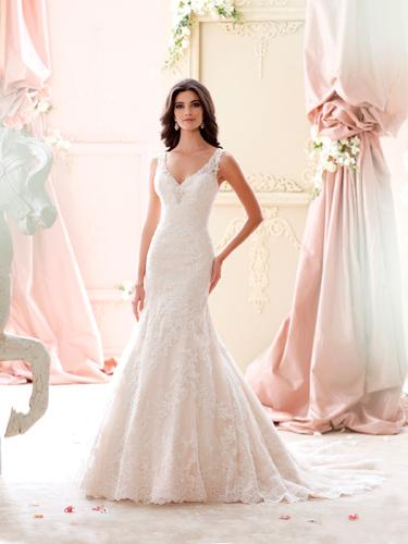 Vestido de Noiva - 215266