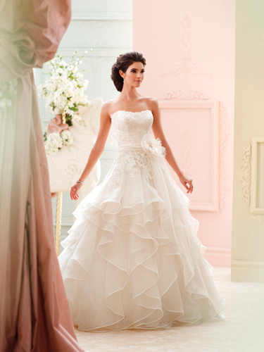 Vestido de Noiva - 215270