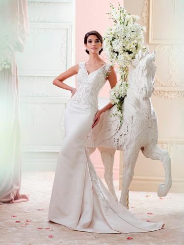 Vestido de Noiva - 215272