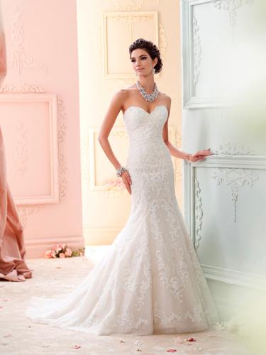 Vestido de Noiva - 215274