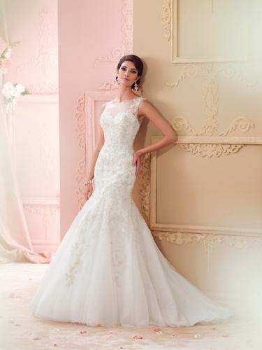 Vestido de Noiva - 215275