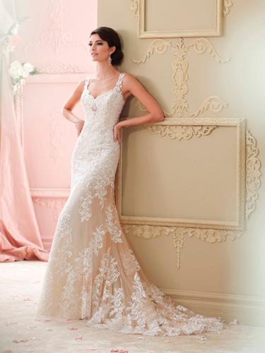 Vestido de Noiva - 215278