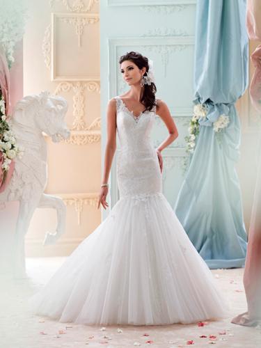 Vestido de Noiva - 215280