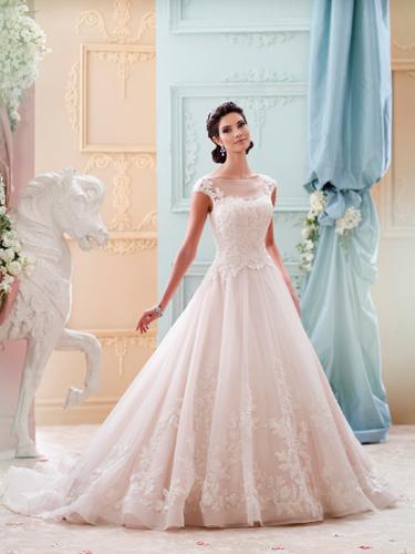 Vestido de Noiva - 215281