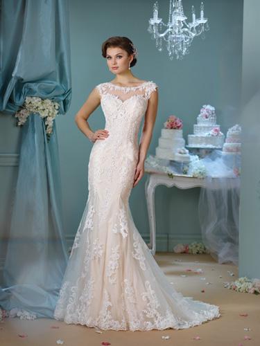 Vestido de Noiva - 216159
