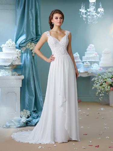 Vestido de Noiva - 216160