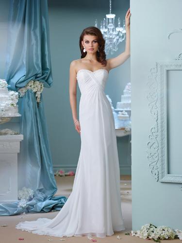 Vestido de Noiva - 216162