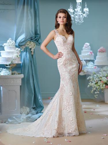 Vestido de Noiva - 216163