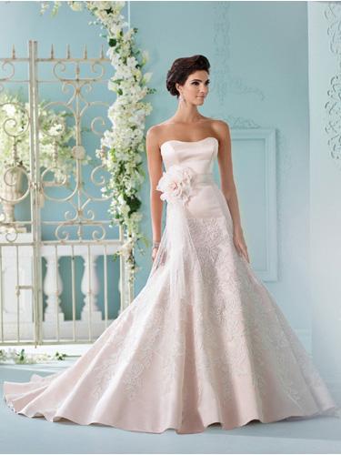 Vestido de Noiva - 216236