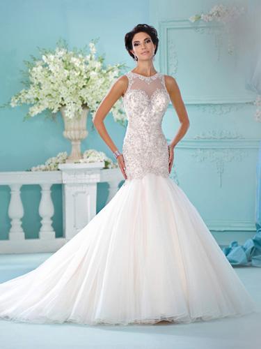 Vestido de Noiva - 216240