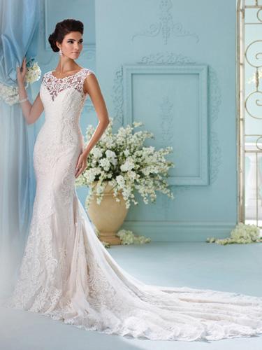 Vestido de Noiva - 216242
