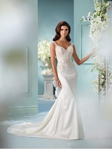 Vestido de Noiva - 216244